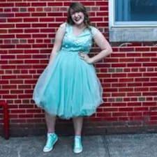 Sarah Beth User Profile