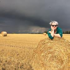 Eva-Maria Brugerprofil