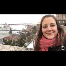 Profilo utente di Allie