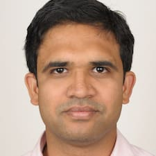 Venkatesh User Profile