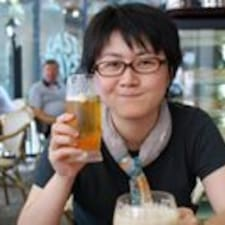 Perfil do utilizador de Seiko