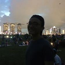 Profil korisnika Kung Hung, Nicholas