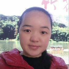 Användarprofil för 桂华