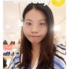 玉琴 felhasználói profilja
