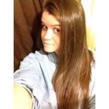 Geovanna User Profile