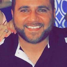 Wael Brukerprofil
