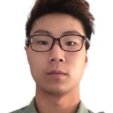 Yang Kang Hong Brukerprofil