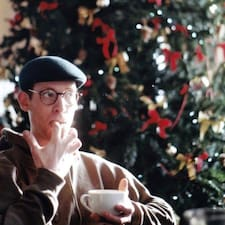 Will User Profile