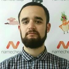 Andrii User Profile