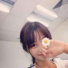 Profil utilisateur de 博中