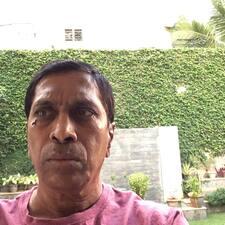 Henkilön Yugandhar käyttäjäprofiili