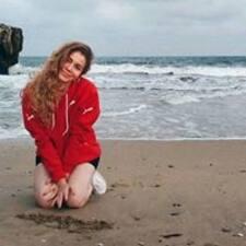 Profil utilisateur de Ahsen Zeynep