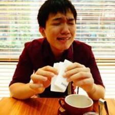 Profil utilisateur de 子華