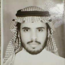 Notandalýsing Faisal