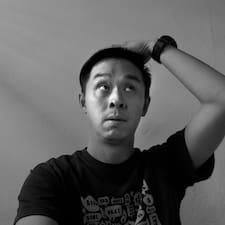 Profil korisnika Chun Guan