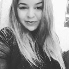 Profil Pengguna Renata