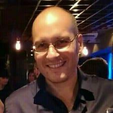 Henkilön Luis Antonio käyttäjäprofiili