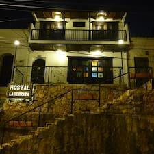 Hostal La Terraza  De San Antonio User Profile