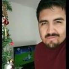 Användarprofil för Humberto
