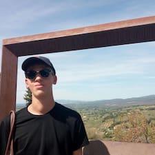 Duccio - Uživatelský profil