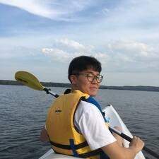 Profil Pengguna Yongzheng