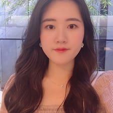 민주 felhasználói profilja