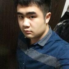 Perfil de l'usuari Yuanhang