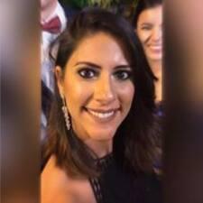 Nutzerprofil von Ana Luíza
