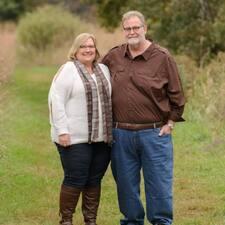 Curt & Lisa User Profile