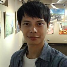 Yu Hsi User Profile