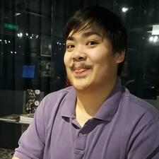 Ngai Chun的用戶個人資料