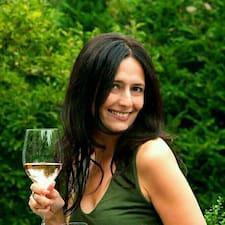 Celina User Profile