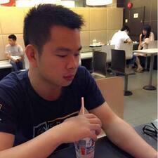 扬川的用户个人资料