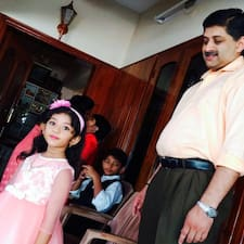 Rajmohan felhasználói profilja