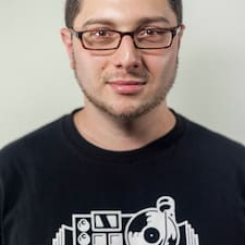Elliot Brugerprofil