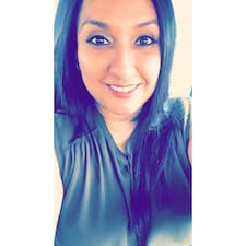 Mirelia - Uživatelský profil