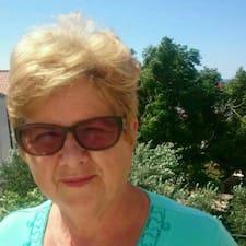 Nutzerprofil von Slavica