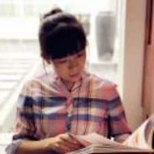 若瑾 - Uživatelský profil