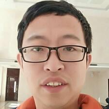 Användarprofil för Zhenhua