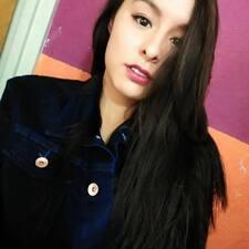 Profil utilisateur de Martinez