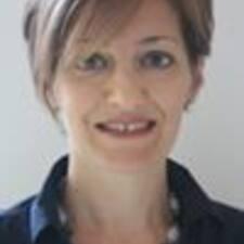 Maria Elena - Profil Użytkownika