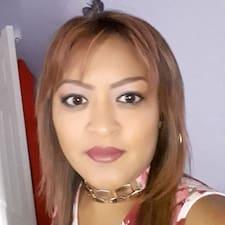 Profil Pengguna Rossy