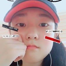 Profil utilisateur de Yx