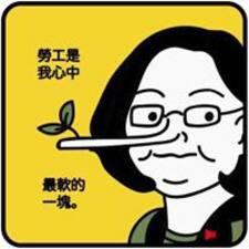 Perfil de usuario de 高銘