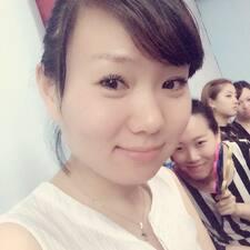 Användarprofil för 晓琳