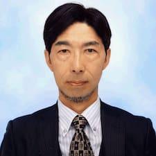 Junさんのプロフィール