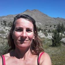 Profil Pengguna Marie Alice