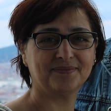 Mina Brugerprofil