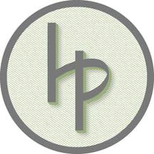 Haverkamp felhasználói profilja