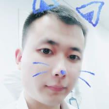 科成 User Profile
